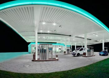 Fuel Station solutions